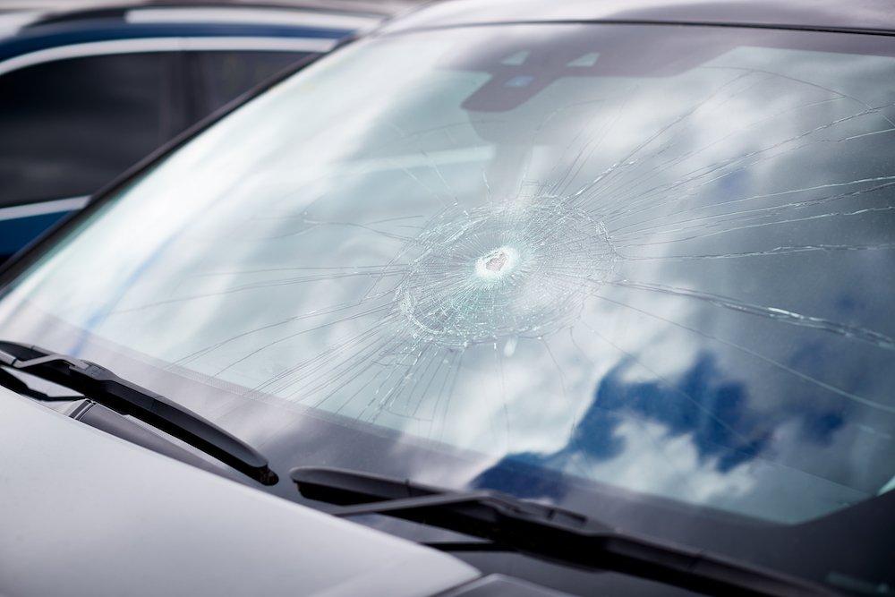 Car Windshield / Window Glass Repair Services