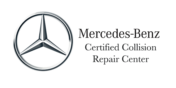 Mercedes Benz Certified Collision Repair Center