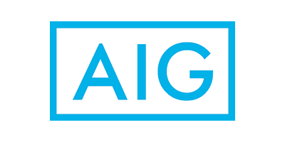 AIG Insurance Accepted