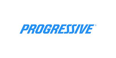Progressive Auto Insurance Logo
